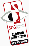SDS Seguridad para - Self-Storage