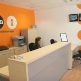 TKB, Alquiler de Trasteros en Vitoria