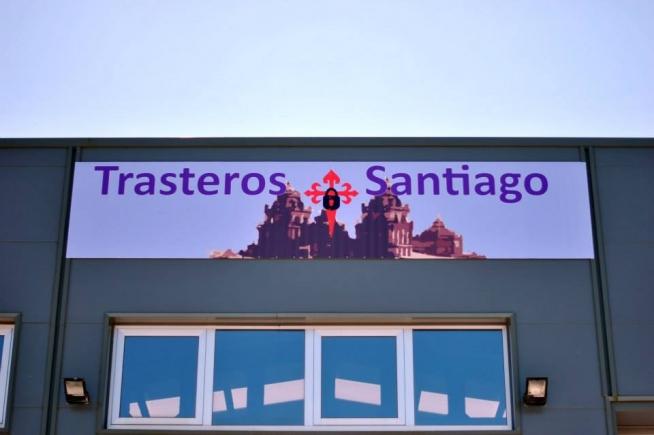 Trasteros Santiago