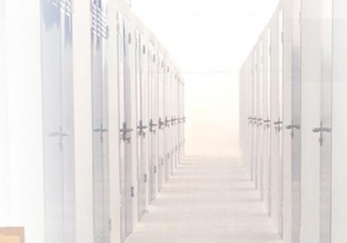 Big Box Storage – Despósito de Almacenaje