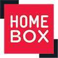 Home Box - Logo