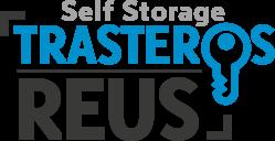 Trasteros en Reus - Logo