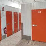 Alquiler de Trasteros en Murcia Capital